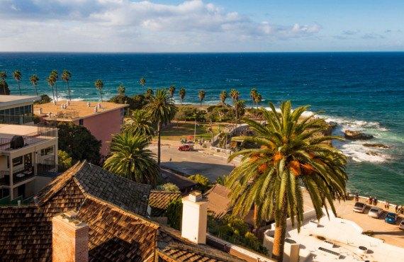 Village de La Jolla à San Diego