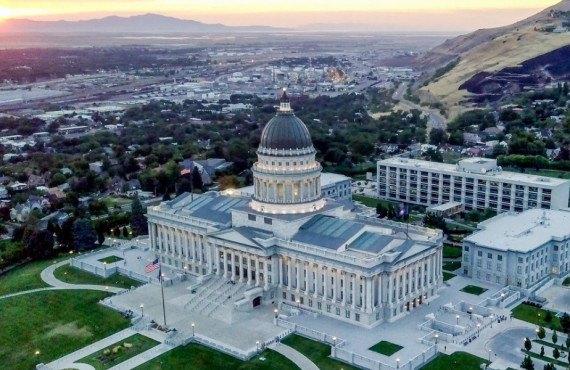 Capitole de Salt Lake City