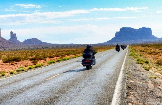 plus belle route moto usa