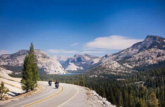 Tioga Road, Yosemite