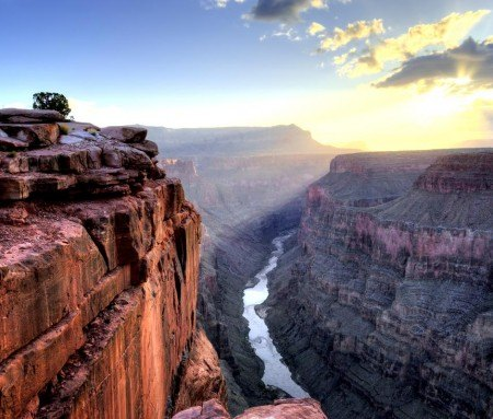 Le Grand Canyon national park