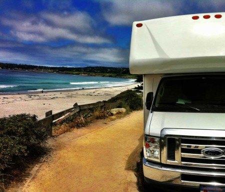 Roadtrip en camping-car