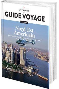Guide voyage