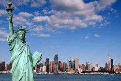 Croisière Statue de la Liberté - New York , NY