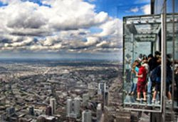 Willis Tower - Chicago, IL