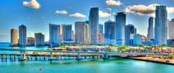 Tour en français de Miami