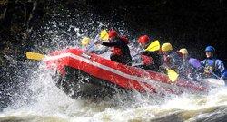 Safari 4X4 et Rafting - Canyonlands