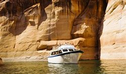Croisière Rainbow Bridge - Lake Powell