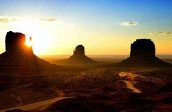 Monument Valley en 4x4