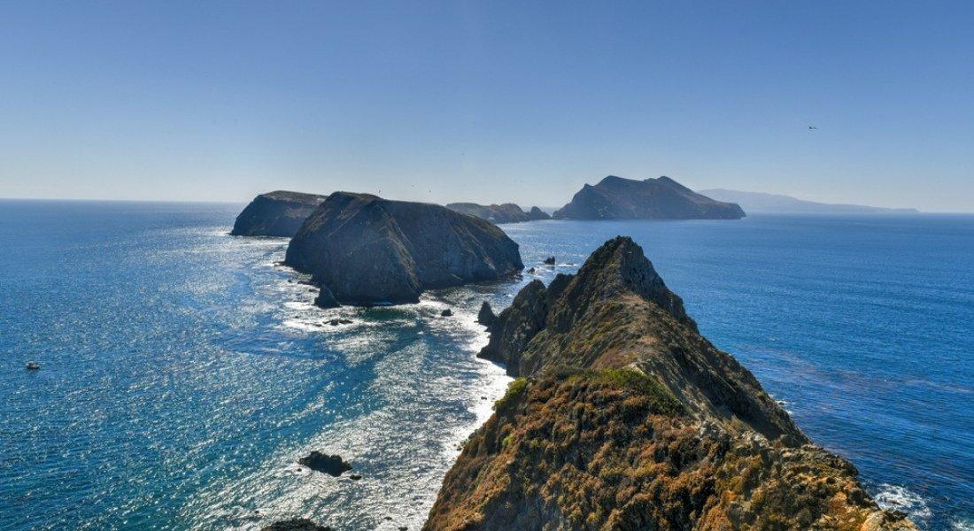 Channel Islands de Californie