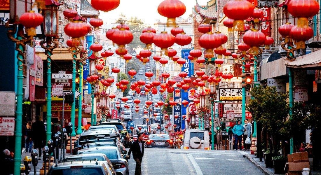 Chinatown de San Francisco