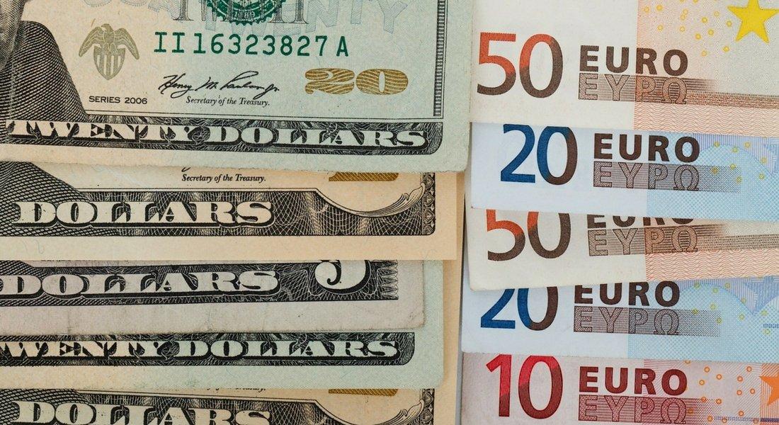 Le Cours Du Dollar Américain Peut Facilement Se Vérifier En Ligne Sur Un Site Comme Celui De Exchange Rates Org