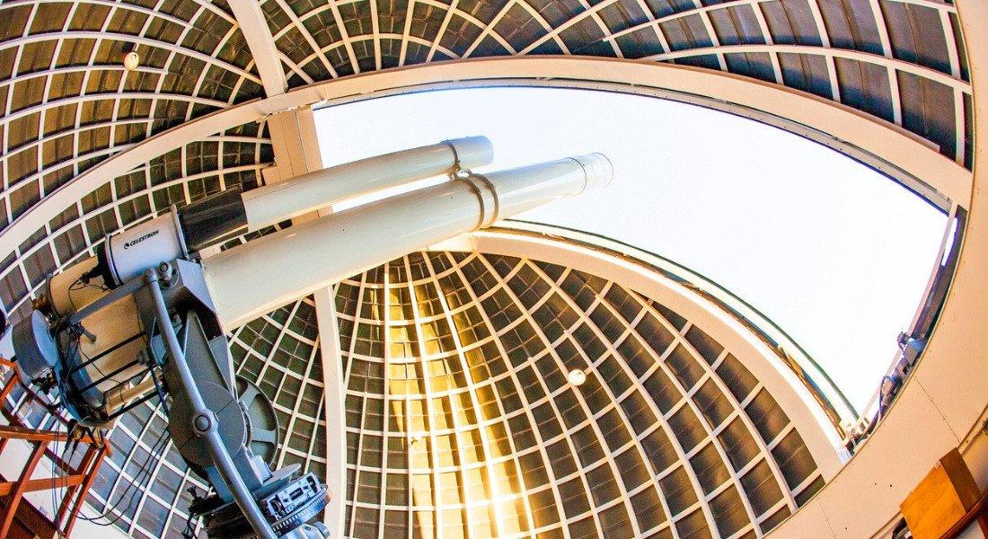Observatoire astronomique de Los Angeles
