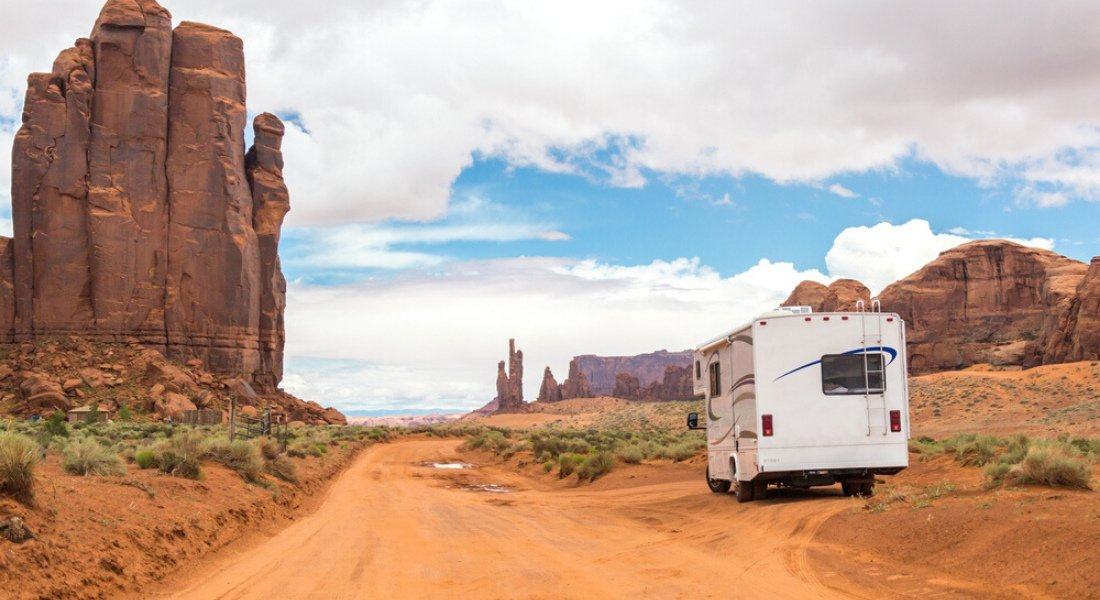 comparateur location camping car usa