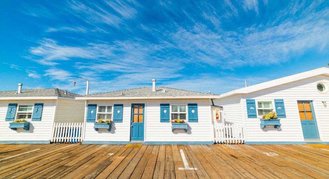 Maisons de vacances à San Deigo