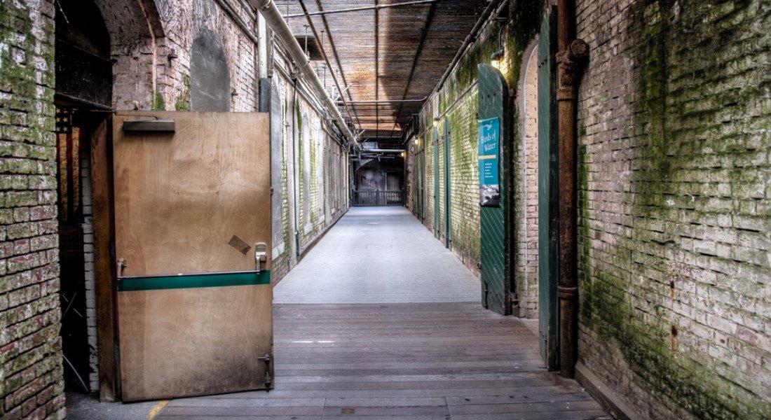 visiter alcatraz