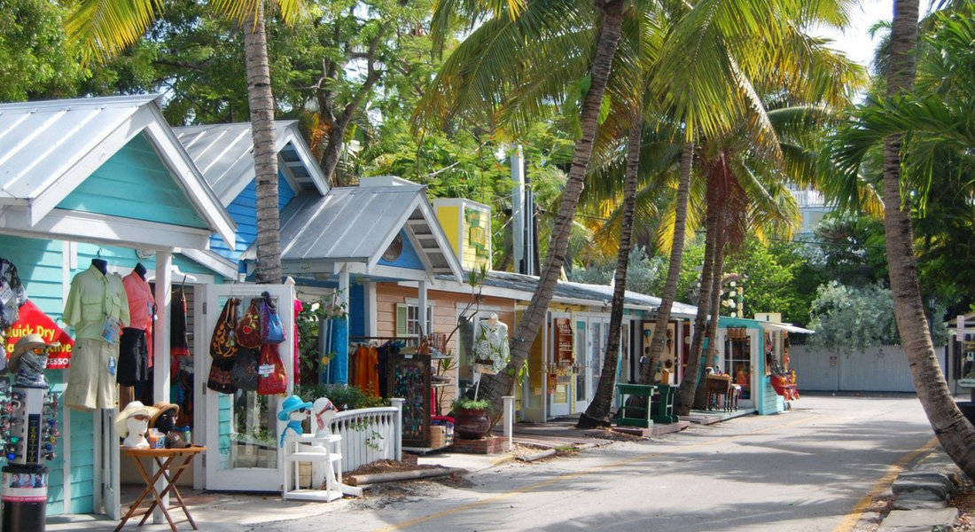 ultime road trip floride key west