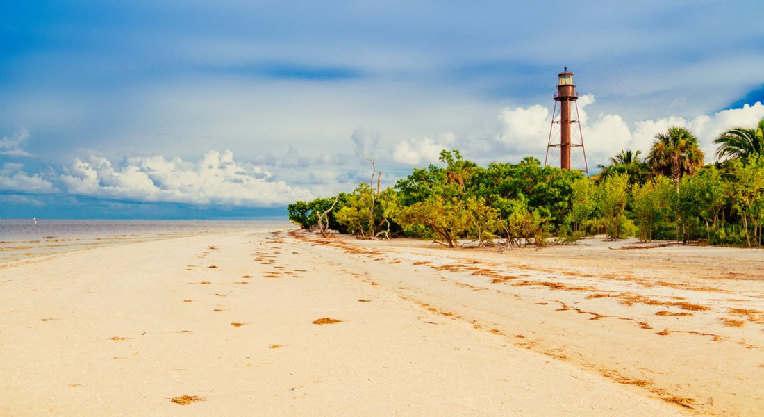 ultime road trip floride sanibel plage