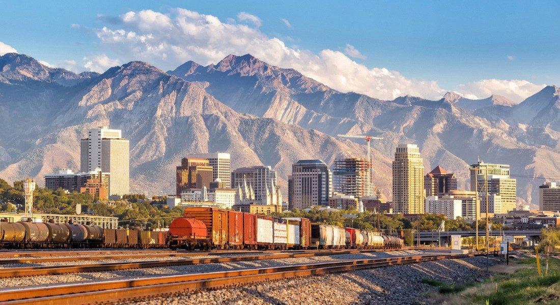 Salt Lake City Washington