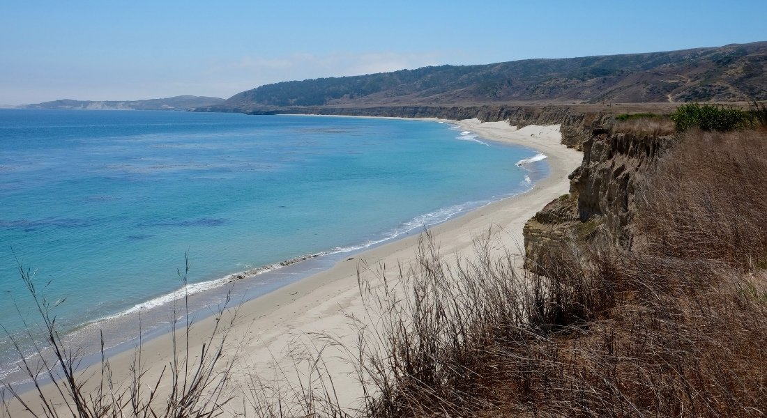 Plus belle île des Channel Islands californiennes