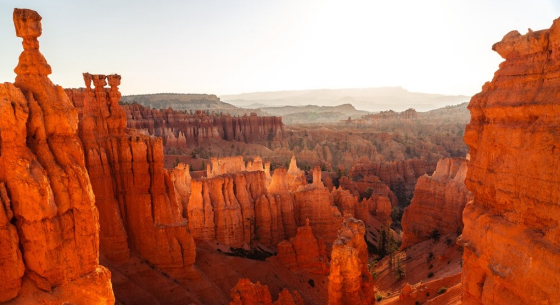 bryce canyon 2 jours