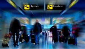 Guide des aéroports des États-Unis
