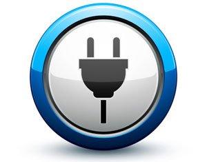 Courant electrique aux États-Unis