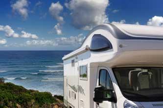Quand réserver mon camping-car