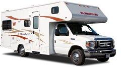 location d 39 un camping car c25 aux tats unis avec el monte. Black Bedroom Furniture Sets. Home Design Ideas