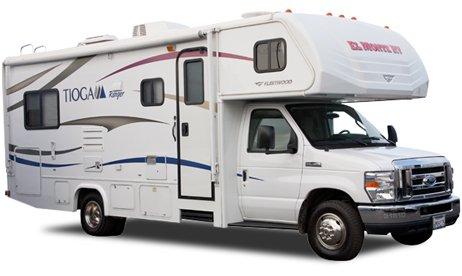 location de camping car cs25 aux tats unis. Black Bedroom Furniture Sets. Home Design Ideas