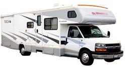 location de camping car cs30 econo aux tats unis. Black Bedroom Furniture Sets. Home Design Ideas