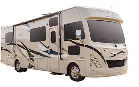 location du camping car a30 aux tats unis avec road bear rv. Black Bedroom Furniture Sets. Home Design Ideas