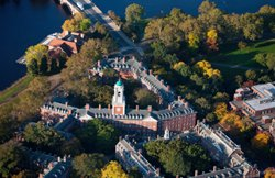 Harvard University, Boston
