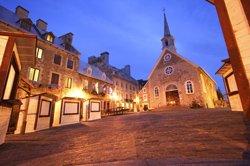 Place Royale - Québec