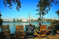 Les Ïles de Toronto