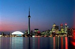 Tour du CN - Toronto