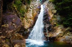 Glen Ellios Falls