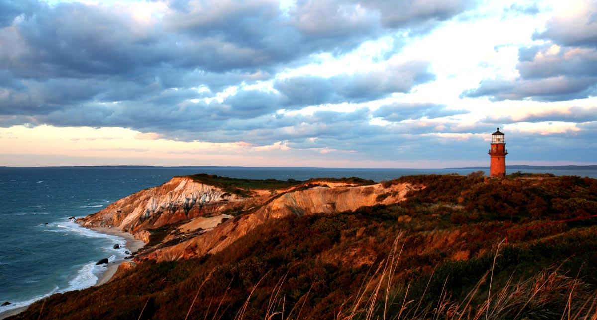 Les phares de Cape Cod