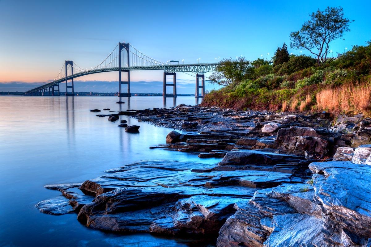 Pont de Newport