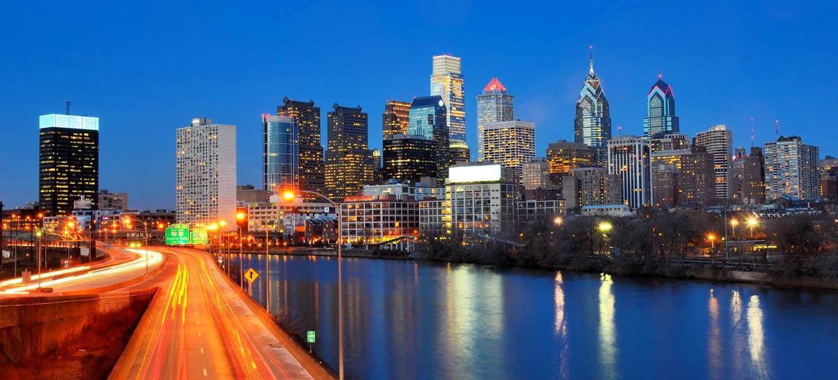 Philadelphie, Pensylvanie