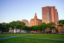 Le New Haven Green
