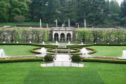 Les Longwood Gardens