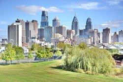 Ville de Philadelphie, Pennsylvanie