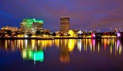 Capitale de la Floride, Tallahassee