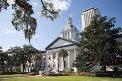 Capitol de Tallahassee