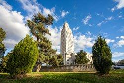 Capitol de Baton-Rouge