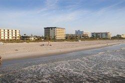 Cocoa Beach, Floride