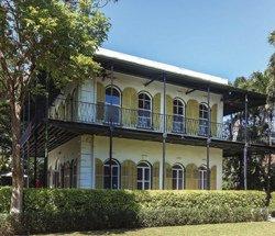 Ernest Hemingway Home Museum, FL