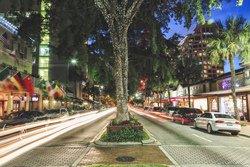 Las Olas Boulevard, FL