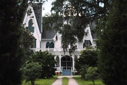 Ardoyne Plantation, Schriever, Louisiane